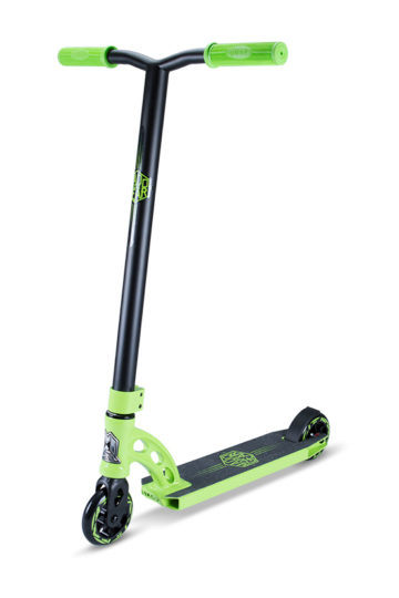 VX7_MINI_PRO_SCOOTER_GREEN_MAIN