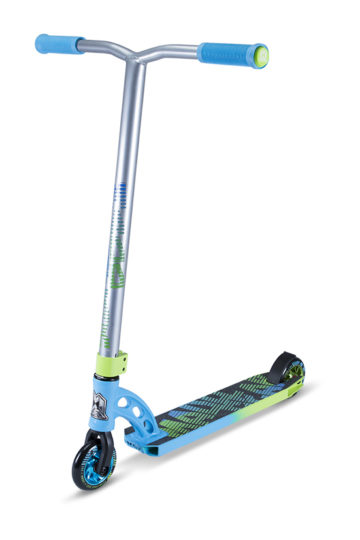 VX7_PRO_SCOOTER_BLUE_GREEN_MAIN