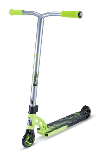 VX7_PRO_SCOOTER_GREEN_BLACK_MAIN