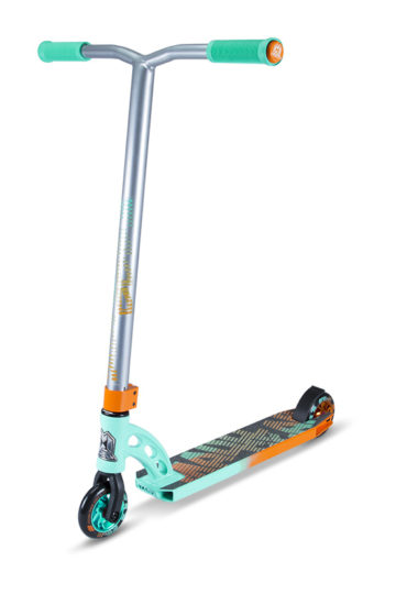 VX7_PRO_SCOOTER_TEAL_ORANGE_MAIN