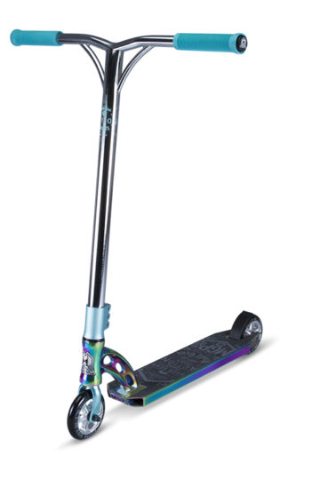 VX7_TEAM_SCOOTER_NEO TEAL_MAIN