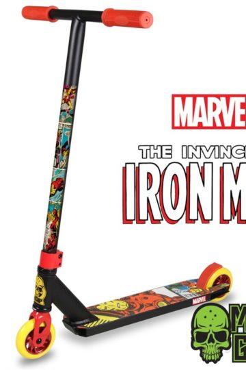 205139 - קורקינט MARVEL MGP איירון מן