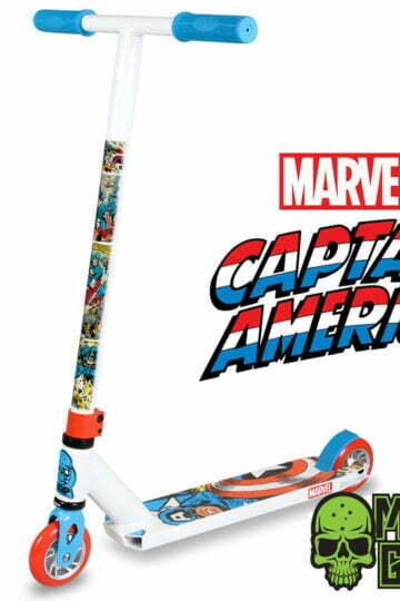 קורקינט MARVEL MGP קפטן אמריקה